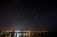 Star Trails, Cyprus